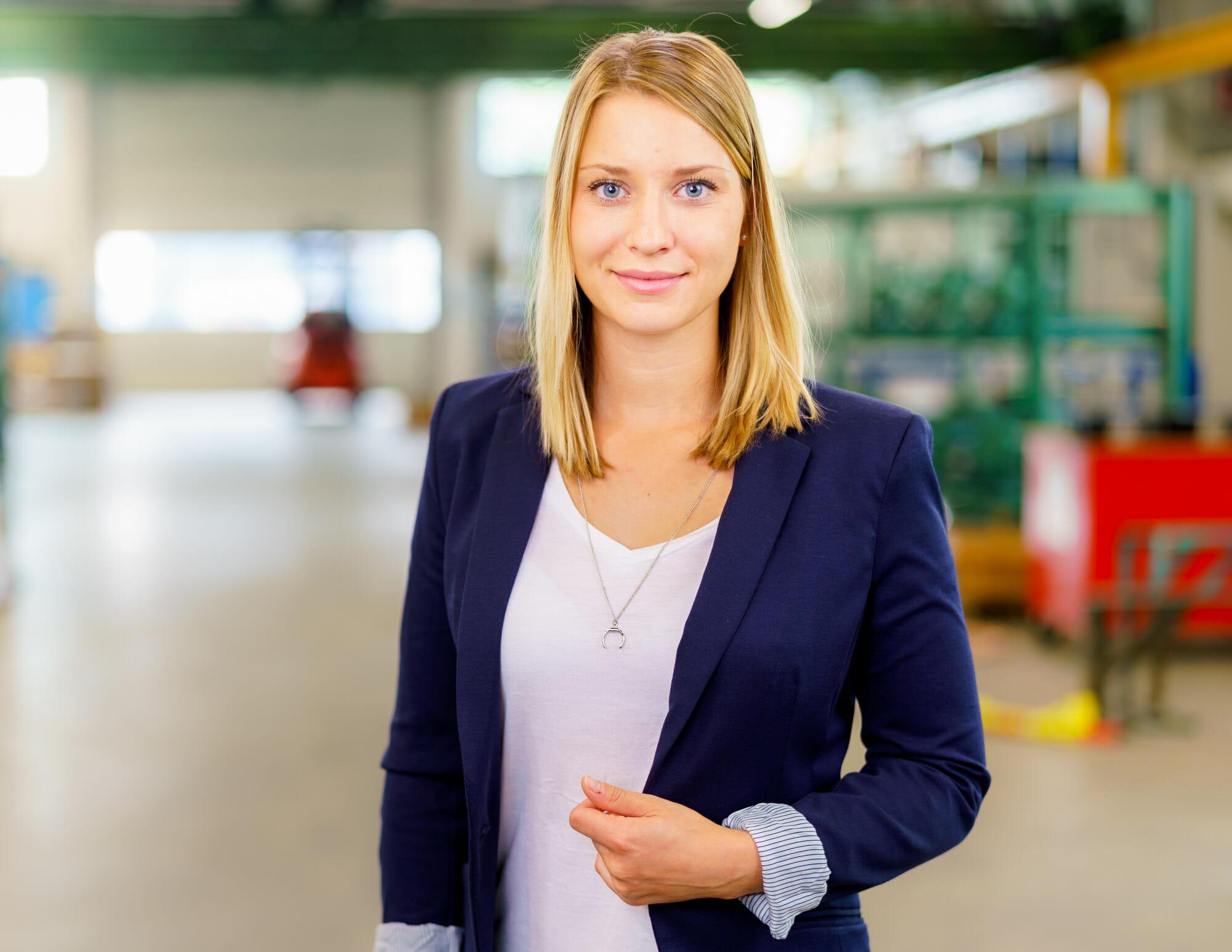 Stefanie Schöne